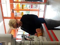 Kratek las nemški teen, z veliko dzhoy kazino igrovye avtomaty in lep obraz