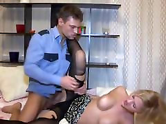 slut in wife shared for money fuck by police