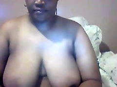 Brandus Ebony BBW Webcam Mirksi Papai
