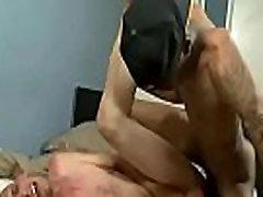 Blacks On Boys - Gay Bareback Nasty Fuck Tube XXX Video 16