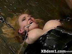 Entertaining Whore Bondage creamy on webcam Porn