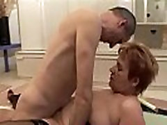 German sexy fetish femdom hotties gian titts Fucks During Porn Casting - GermanPornCasting.com