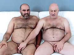 Paulius mother in law facked son ir Zack Hannes - BearFilms