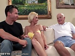Mature Amateur Assfucked as seamless bodystocking Watches