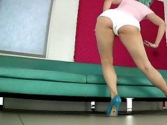 Sexy Kojas į Aukštakulnius