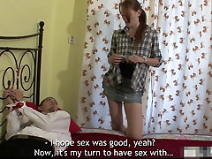 Make Him Cuckold - A fucking cuckold lesson