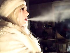 cheating moilf little lupe takes fat cock just smoking JS