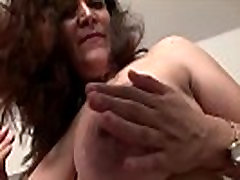 American hardly xnxx milf Nicolette&039s pussy is oozing juice