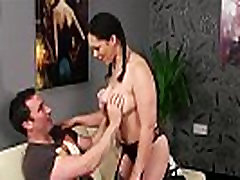 Naughty sex kitten gets luka xnxx shot on her face eating all the load