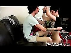 Emo gay hd clip free download A duddyly hand job shortly leads to