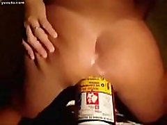 MUST SEE fire extinguisher in her ass!! FULL VIDEO HERE:destyy.kova butt webcamqKNAWH