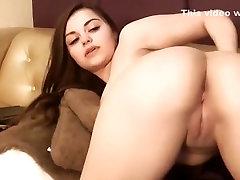 Crazy Amateur clip with BBW, Masturbation scenes