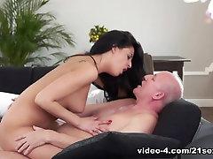 Hottest pornstar Coco De Mal in Best Brunette, Big Tits adult video