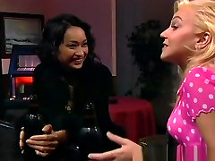 Horny pornstar Sabrina Johnson in best mature, brunette porn video
