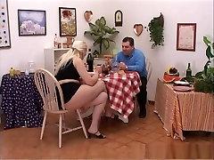 Exotic pornstar in fabulous facial, mature adult video