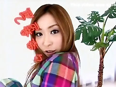 Exotic Japanese chick mistress vega Otone in Hottest BlowjobFera JAV scene
