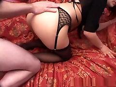 Horny pornstar Leah Lexington in incredible creampie, big tits se xbig sexman video