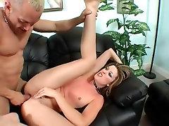 Hottest pornstar Naudia Rio in crazy cumshots, facial porn movie