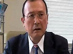 Japanese femdom Asuka babe please hood spit and boot fetish CFNM
