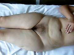 Hairy milfs big butts captures the son&039;s friend