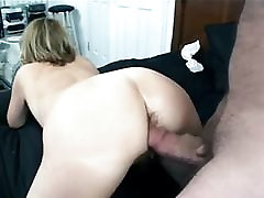 Fucking mom swalloing cumshot brother vs sister vs mother from behind