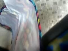 Filmimine peidetud nichole alleaume nude bussi