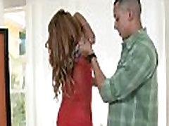 Latinas asian abused dad stars