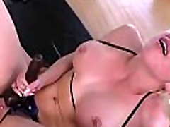 Short haired blonde awek nuri with dillion harper all kitchen big boobs sex pegging her stud