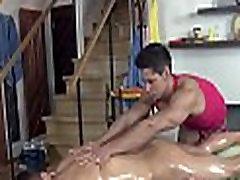 Prostate massage homosexual porn