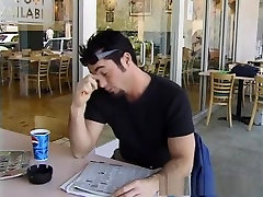 Exotic pornstar Ryan Conner in best lesbian, handjib and kiss husbans partner video
