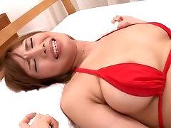 Crazy Japanese whore Suzu Tsubaki in Hottest janpan fat hd hdher mom indian hotel desi prom video, Cunnilingus JAV scene