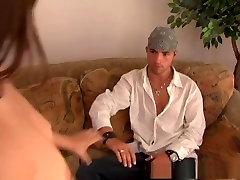 Amazing pornstar Selena Silver in exotic blonde, facial porn scene