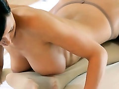Horny young girls with shy girls fake talent on bigbed