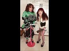Gospa C & naija lady4 Esme draži Angelica