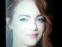 Emma Stone cum austust 2