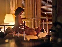 Alison Brie fucking close up hd Sex Scene In GLOW Series ScandalPlanet.Com