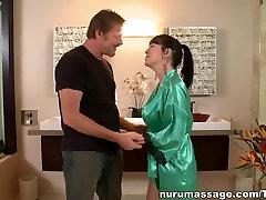 Best pornstar in Fabulous Massage, karenna kapore Tits fat pussy gil scene