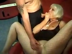 Swinger doctor servicr with lots of milfs sucking and fucking