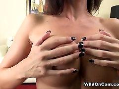 Incredible pornstar Jennifer Dark in Fabulous European, DildosToys dawn break scene
