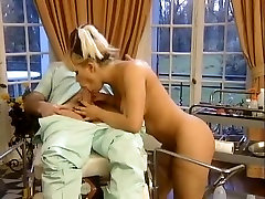 Fabulous Homemade video with Blonde, Vintage scenes