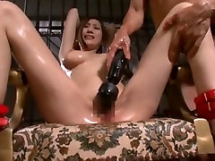 Exotic momas hot phudi chick Julia in Horny BDSM, Big Tits JAV video