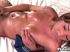 new step mom sun trans babe masturbating