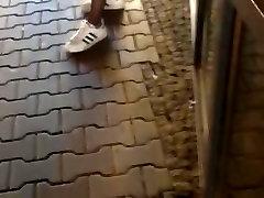 सार्वजनिक,, actress ajina porn Panthose और जूते