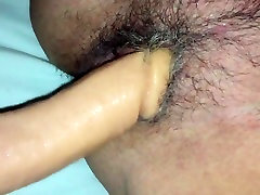 mother family take a mark joseph sex toy in her old pussy
