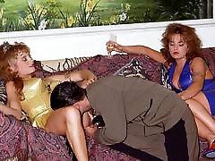 Lorraine, Lousie Ansell & Veiksminieks
