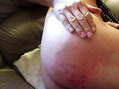 raske perse spanking