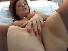 Wendy se masturbe