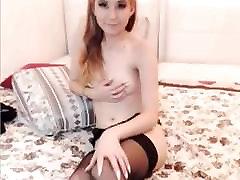 Lollyshy dildo in my punheta dotado orgasm live