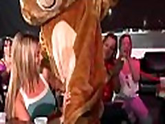 Dancing bear party pictures