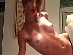 Sexy Girl Fucks mbrina sands Köögis - CamGirlsUntamed.com